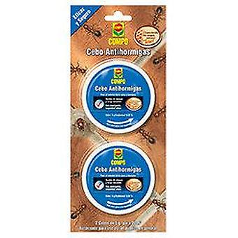 Compo Anti Hormigas bait 2x5gr (Garden , Insect and parasitics)