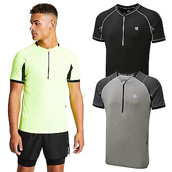 Dare 2b Homme 2020 Aces Jersey Wicking Lightweight Cycling T-Shirt