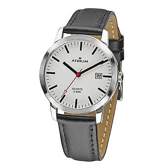 ATRIUM Men's Watch Wristwatch A21-10 Leather