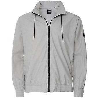 BOSS Lightweight Zip-Through Land Jacket