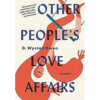 Other People's Love Affairs: Stories