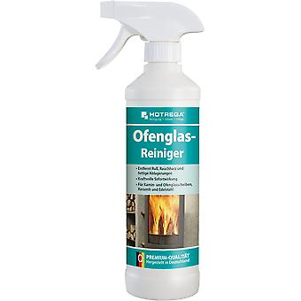 HOTREGA® ovn glass renere, 500 ml sprayflaske
