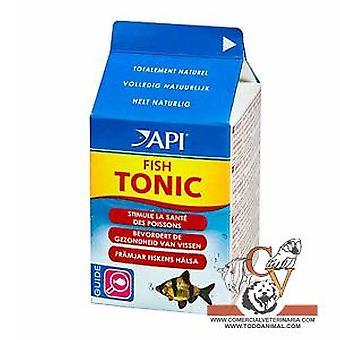 Тоник Sal 454 Gr API рыба (рыба, обслуживание, содержание воды)