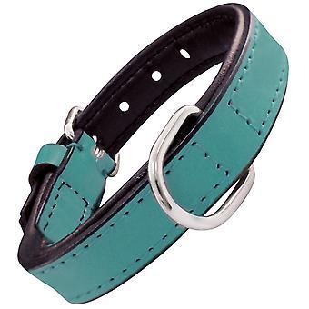 グロリア ペット パッドレザー ネックレス (犬、首輪、リードとハーネス、首輪)