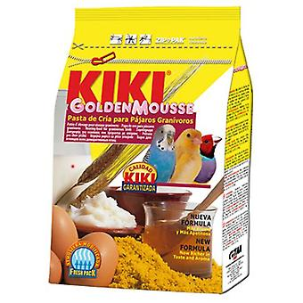 Kiki Yellow Golden Mousse (Birds , Hand Rearing)