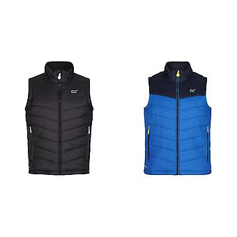 Regatta Childrens/Kids Freezeway Bodywarmer