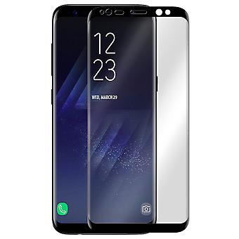 Akashi Galaxy S8 Tempered Glass Curved Film Integral Screen-Transparent