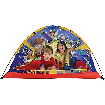 Toy story 4 dream den play tent with lights mv sports