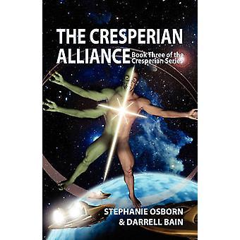 The Cresperian Alliance by Osborn & Stephanie
