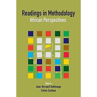 Readings in Methodology. African Perspectives by Ouedraogo & JeanBernard