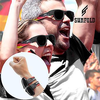 Sunfold Germany Roll-up Óculos de sol