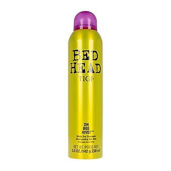 Dry Shampooing Bed Head Oh Bee Hive! Tigi (238 ml)
