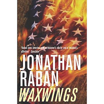 Waxwings by Raban & Jonathan