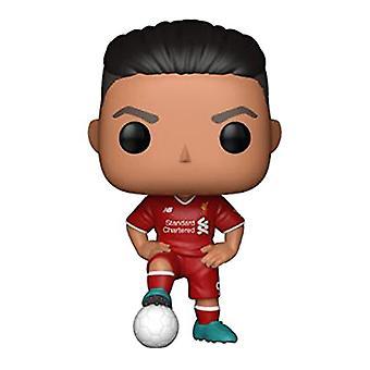 English Premier League Liverpool Roberto Firmino Pop! Vinyl