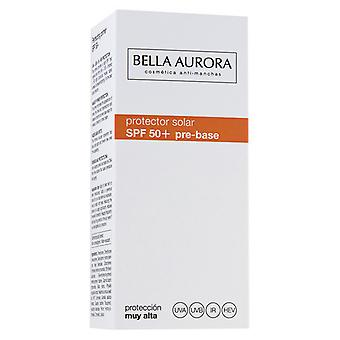 Sun Block Bella Aurora SPF 50 + (30 ml)
