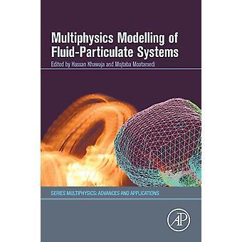 Multifysica Modellering van FluidParticulate Systems door Hassan Khawaja