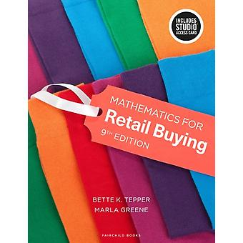 Mathematics for Retail Buying by Marla Greene