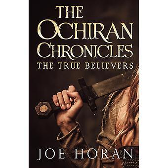 Den Ochiran Chronicles af Joe Horan