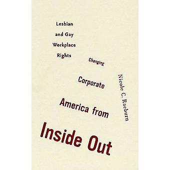 Ændre Corporate America fra Inside Out - lesbisk og homoseksuelle arbejdsplads