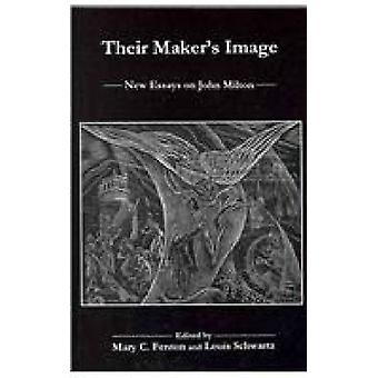 Their Maker's Image by Mary C. Fenton - Louis Schwartz - 978157591152