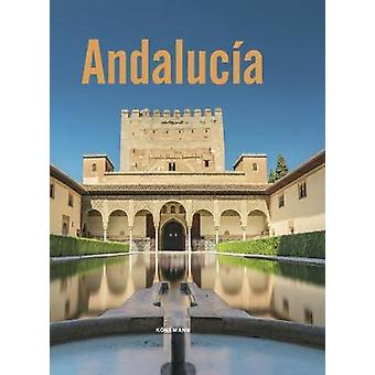 Andalucia by Audrey Robin - 9783741924903 Book