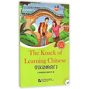 The Knack of Learning Chinese (for Teenagers) - Friends Chinese Graded