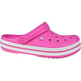 Crocs Crocband 110166QR Universal Sommer Damen Schuhe