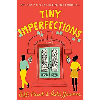 Tiny Imperfections by Alli Frank - 9780593085028 Book