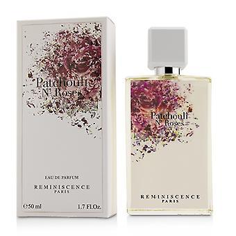 Reminiscence Patchouli N' Roses Eau De Parfum Spray 50ml/1.7oz