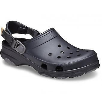 Crocs Classic All Terrain Clog Noir