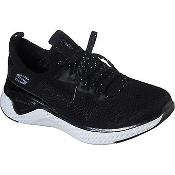 Skechers women's solar fuse gravity experience trainer various colours 30307
