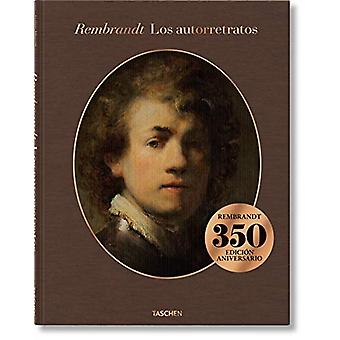 Rembrandt. The Self-Portraits by Volker Manuth - 9783836577007 Book