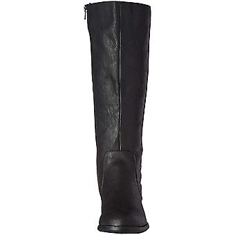 LifeStride Womens Xandy Closed Toe Knee High Fashion Boots