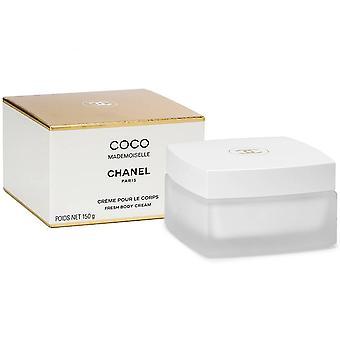 Chanel - Coco Mademoiselle BODY CREAM - 150ML