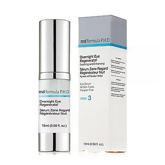 Md formula overnight eye regenerator