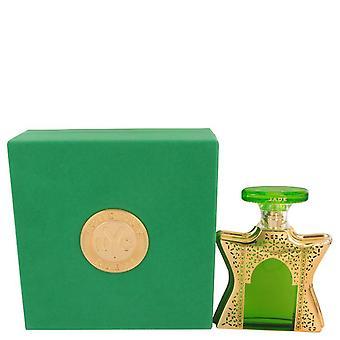 Bond Nr. 9 Dubai Jade Eau De Parfum Spray von Bond Nr. 9 3,3 oz Eau De Parfum Spray