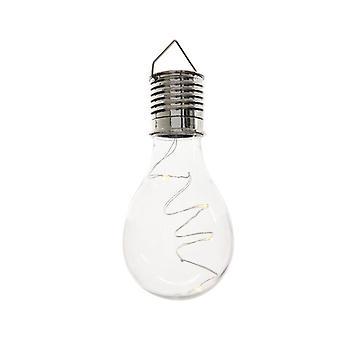 Lumineo LED Solar Bulb