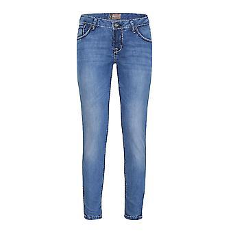 Soccx Tube Jeans MI:RA:S125 Pants Tube Slim MI:RA:S125 NEW