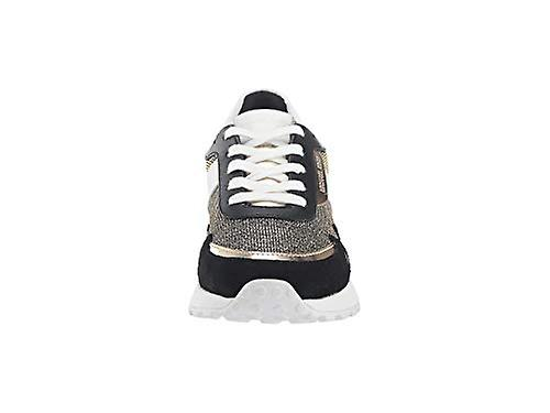 Michael Kors Womens Monroe Low Top Lace Up Fashion Sneakers