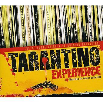 Tarantino Experience - Tarantino Experience [CD] USA import