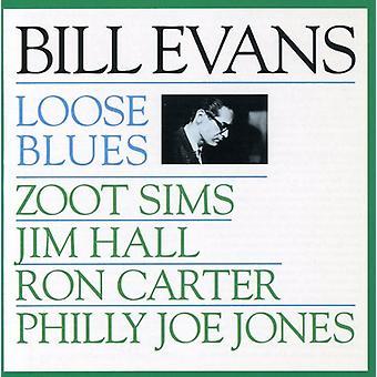 Bill Evans - Loose Blues [CD] USA import