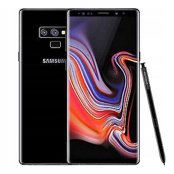 Samsung note9 128GB fekete okostelefon Dual Card