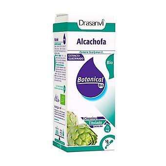 Glycerinated Artichoke Extract - Botanical Bio 50 ml