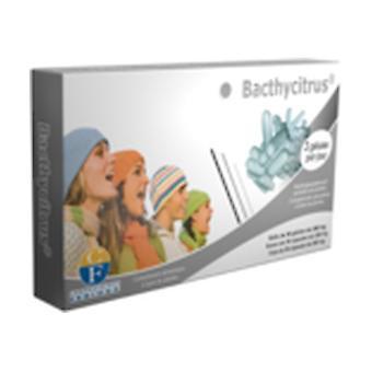 Bacthycitrus 30 capsules