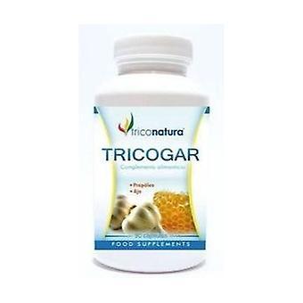Trico Gar 90 capsules