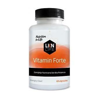 Vitamine Forte 60 capsules