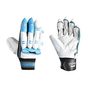 Slazenger Ignite Cricket Batting Gloves Juniors