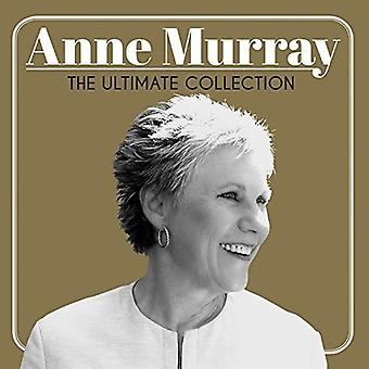 Anne Murray - importation USA Ultimate Collection [CD]