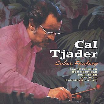 Cal Tjader - Cuban Fantasy [CD] USA import