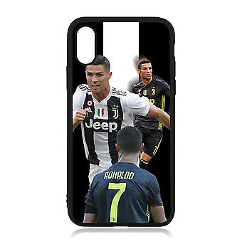 Iphone 11 Schale mit Ronaldo Juventus Design